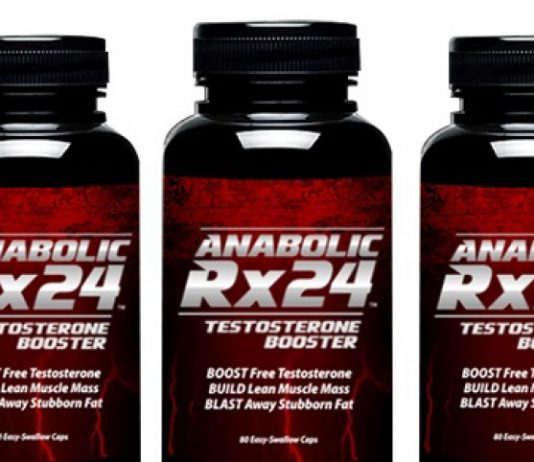 Rx24 testosterone booster - France - action - dangereux