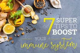 the body and the immune system